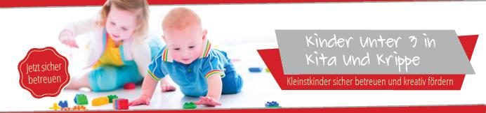 Kinder unter 3 in Kita und KrippeV1