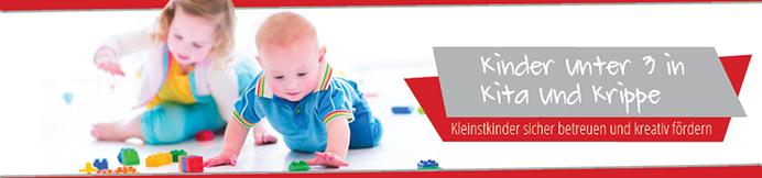 Kinder unter 3 in Kita und KrippeV2