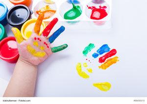 Fingerdrucktechnik