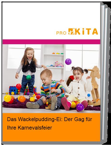 Verblüffen Sie Ihre Kinder mit dem Inhalt des Wackelpudding-Eis oder lassen Sie sie die Eier selbst befüllen