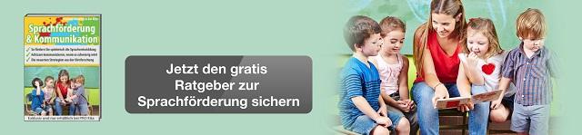 PAX LP Sprachförderung