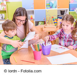Verlag PROKita - für Kita-Leiterinnen und Erzieherinnen