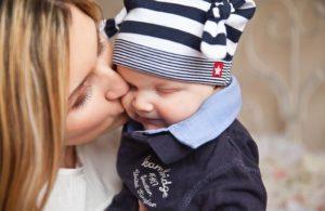 Die Trennung von Mama ist stressig und sollte langsam erfolgen