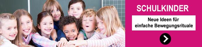 Schulkinder nachhaltig betreuen