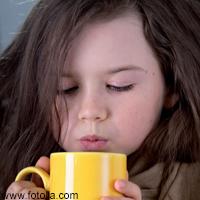 Experiment: Warum wird zum Teekochen heißes Wasser verwendet?